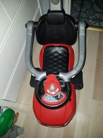 Samochód jeździk dla dziecka