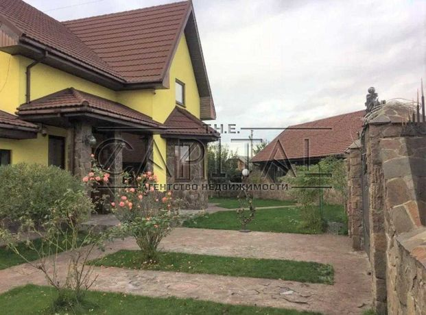 Аренда дома 260 кв.м, с. Белогородка, Киево-Святошинский р-н