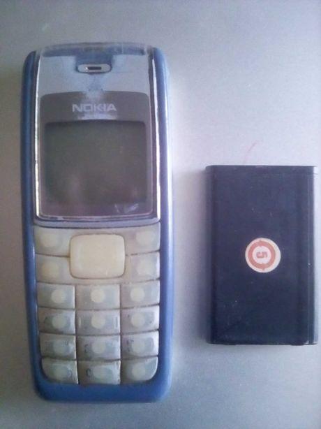 Nokia 1112 нокия бабушкафон :)