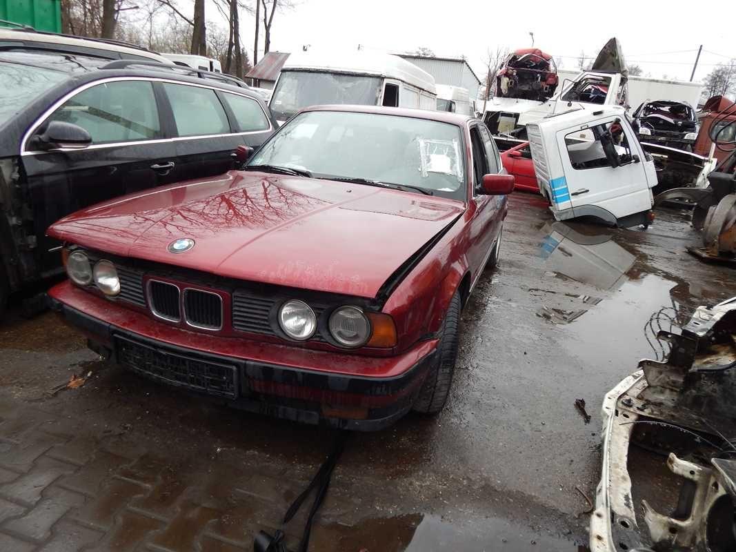 BMW seria 5 E34 520i 1993r Tylko na części!
