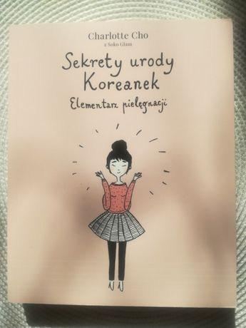 Charlotte Cho, Sekrety urody koreanek