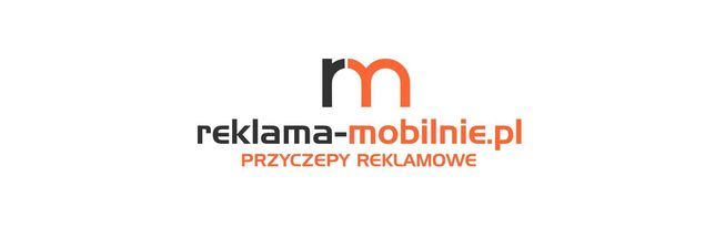 Reklama mobilna, przyczepa reklamowa, mobilny billboard Szczecin.