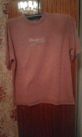 Reebok koszulka XL jak nowa
