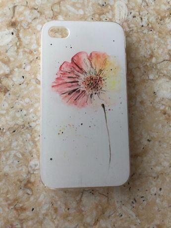 Capa iPhone 4/4S