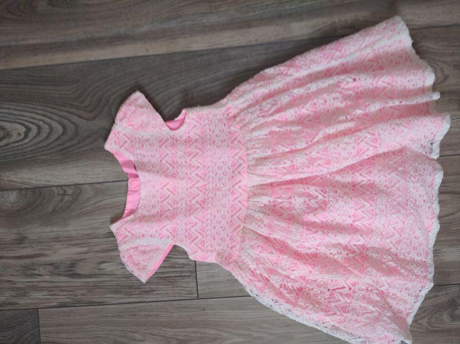 Piękna sukienka 92 Piecki - image 1