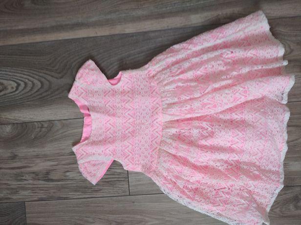 Piękna sukienka 92
