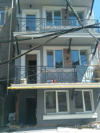 ЛФ-1 Продам 1 комн. в новом доме в старом центре города