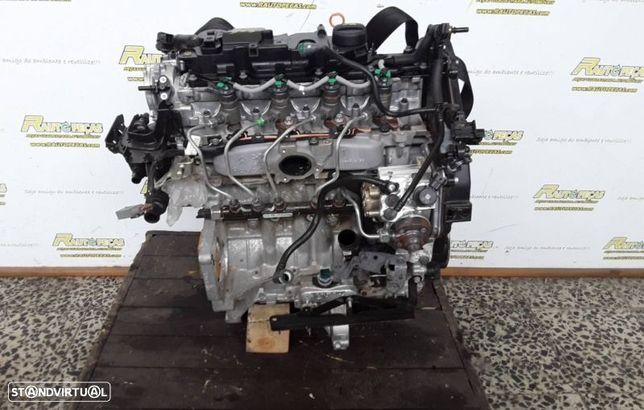 Motor Com Injecção Completa Citroën Ds3