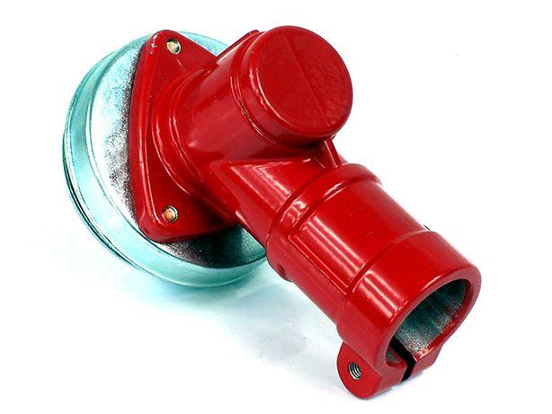 Przekładnia kątowa do kosy spalinowej 7 frezów 26 mm lub 28mm