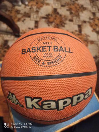 Баскетбольный мяч Каппа Kappa
