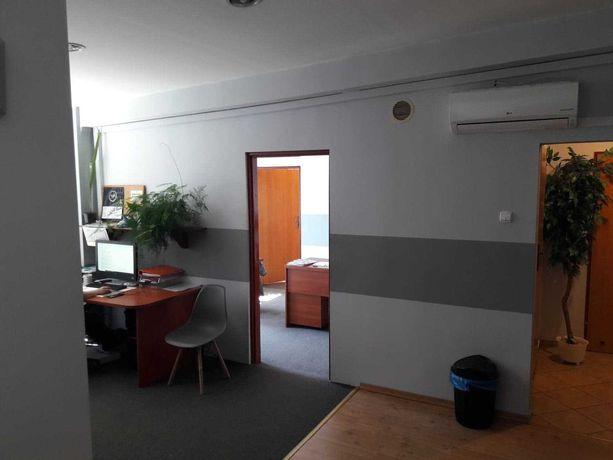 Lokal 60m2 na biuro, pracownię itp - centrum Bydgoszczy. Klimatyzacja,