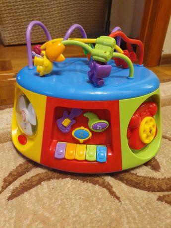 """Розвиваюча іграшка фірми """"Kiddieland"""""""