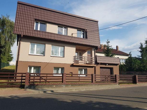 dom z dużą działką w Laskowie + 0,55ha gruntu rolnego