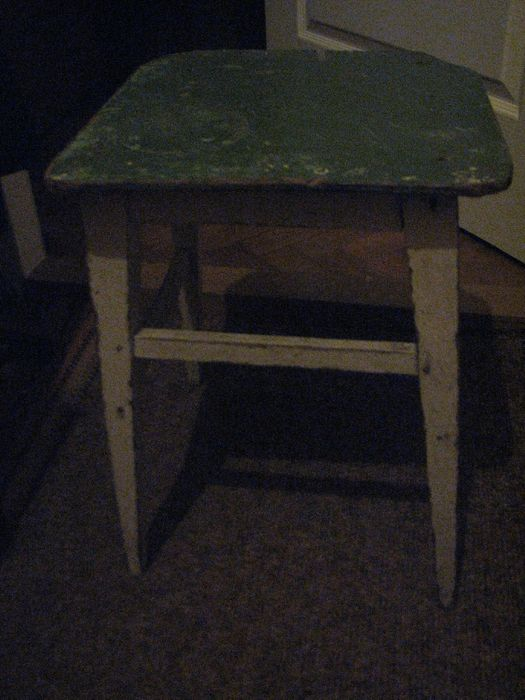 taboret Lublin - image 1