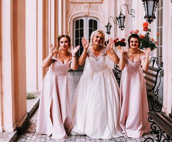 Сукні для подруги нареченої