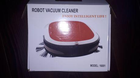 Робот пылесос robot vacuum 16001