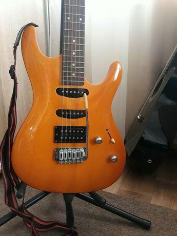 Электрогитара  гитара Ibanez Gio