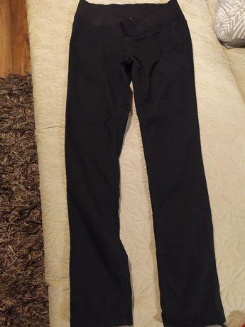 Spodnie ciążowe mama H&M  42