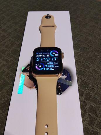 Vários smartwatches   Bateria para 1 semana - Atendem e fazem chamadas