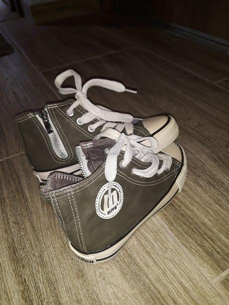 Trampki mustang- buty sportowe dziewczynka