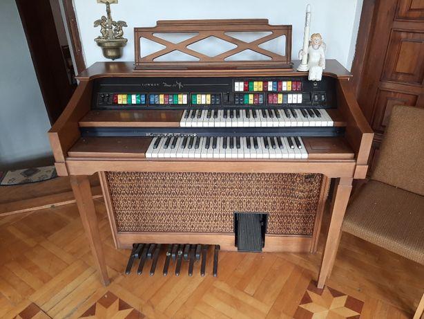 """Organy """"Lowrey"""" Mag Genie 88"""
