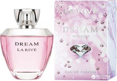 Парфюмированная вода La Rive Dream Woman 100 ml