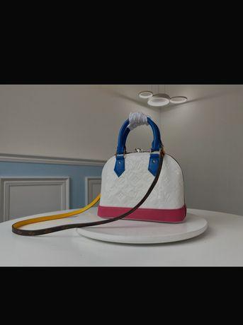 Torebka Louis Vuitton Alma BB
