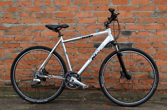 Велосипед KTM Imola Cross з Німеччини!