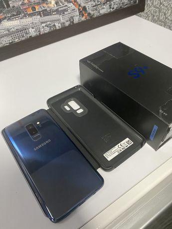 Телефон Samsung s9 plus 64gb повний комплект