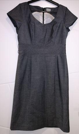 Sukienka klasyczna H&M. Rozmiar 38