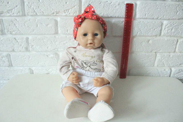 Baby Anabell від Zapf Creation. Рік 2012