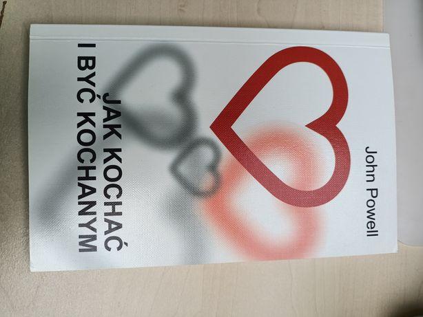 Książka jak kochać i być kochanym