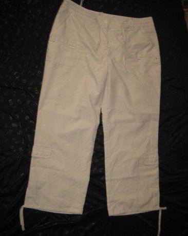 Женские летние штаны 48-50размер