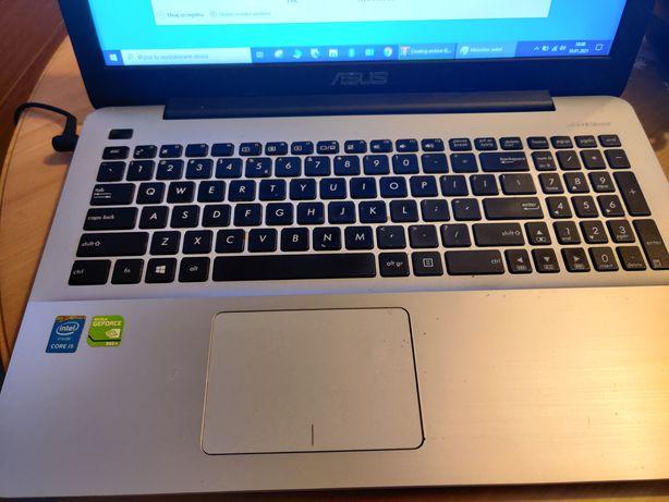 Sprzedam laptop Asus i5-5200U