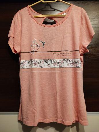 T-shirt/koszulka damska L/XL
