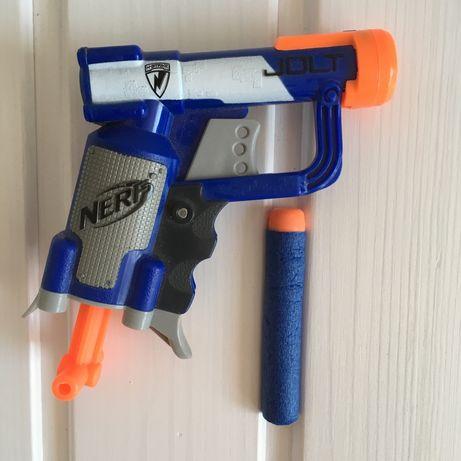 Nerf Jolt N-Strike