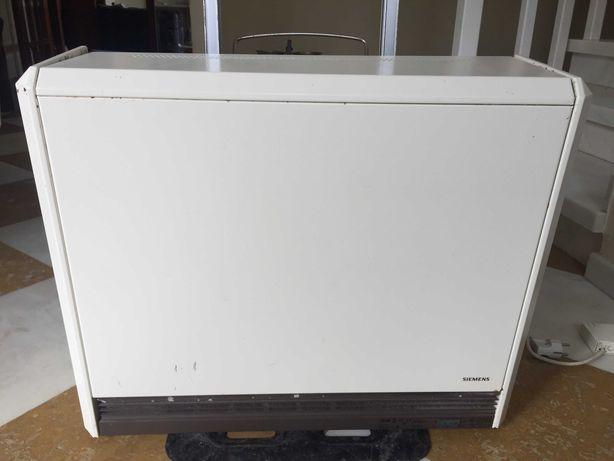 Aquecimento / acumulador de calor (térmico) da marca Siemens