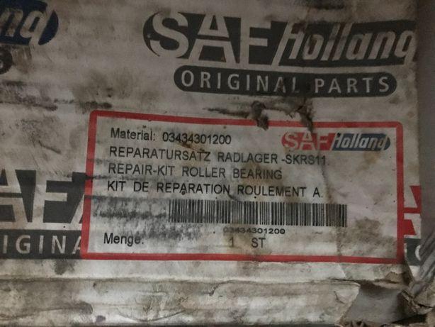 Подшипник ступицы SAF 3434301200 к-т