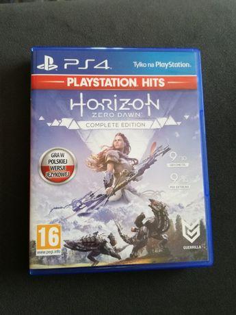 Horizon Zero Dawn PS4-zamiana