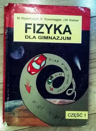 Fizyka dla gimnazjum