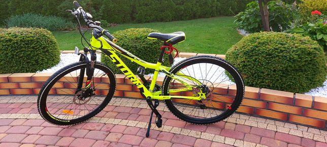 """Piękny Rower STORM RACER 26"""" dla chłopca"""