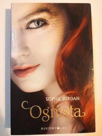 Ognista - Sophie Jordan