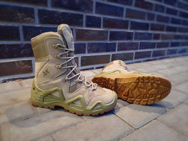 Берци Тактичні АК Tactical/ Зимові берци /Військове взуття