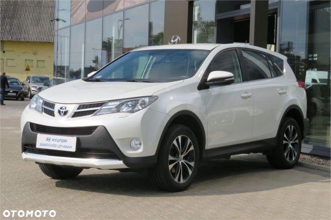 Toyota RAV4 Premium, 152KM, automat, 4x4 Fv Vat23%