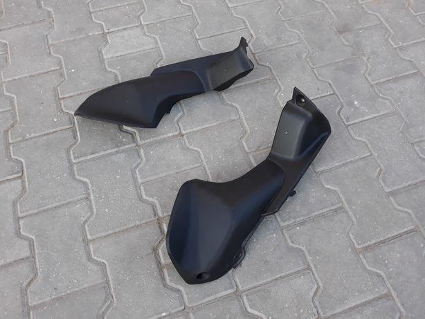 Wypełnienia Honda CBR 600 F4i/Sport osłony czaszy plastiki owiewki