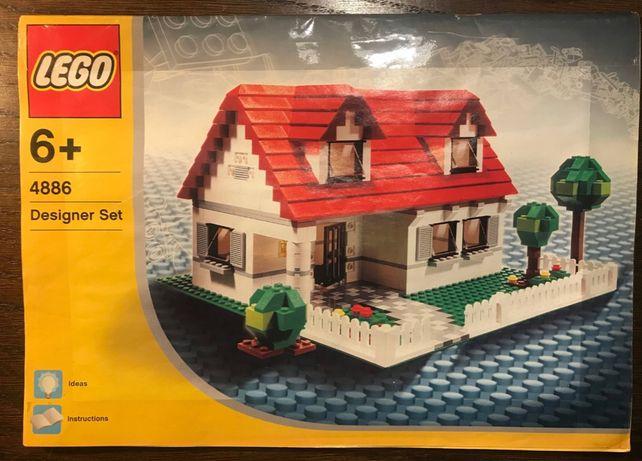 Klocki LEGO Designers 4886 Budynek Bonanza 12w1