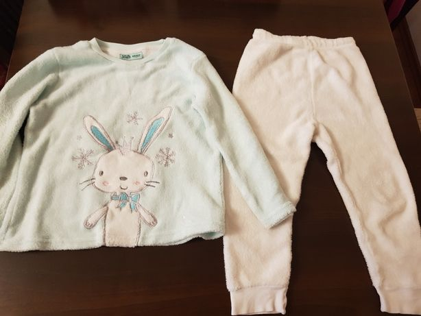 Piżama dla dziecka rozmiar 98-104 (2-4 lata)