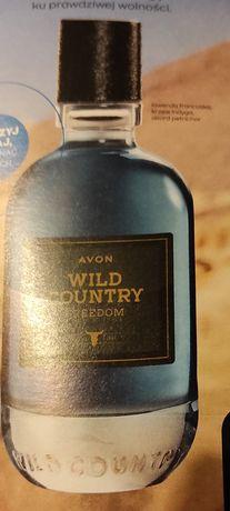 Woda toaletowa WILD COUNTRY Freedom