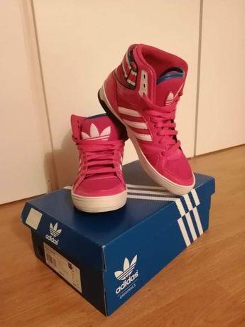 Tênis/sapatilhas Adidas nº 38