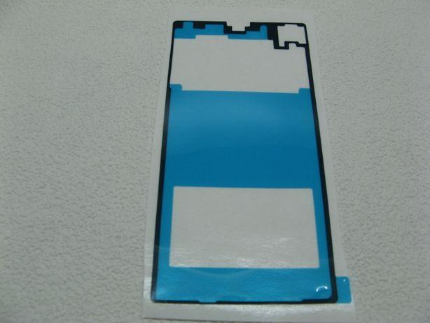 Sony Xperia Z1 проклейка (двухсторонний скотч)